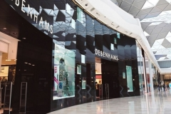 Debenhams White City