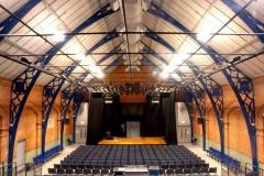 Drill Hall Interior