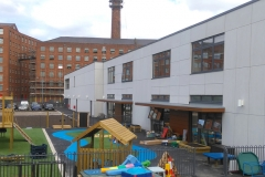 New Islington School