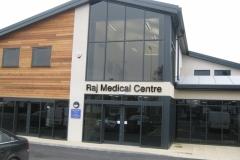 Raj Medical Centre