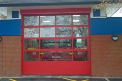 Blidworth Fire Station