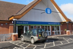 Gainsborough Co-op