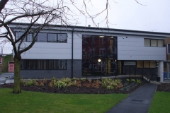 North Lindsey College, Scunthorpe